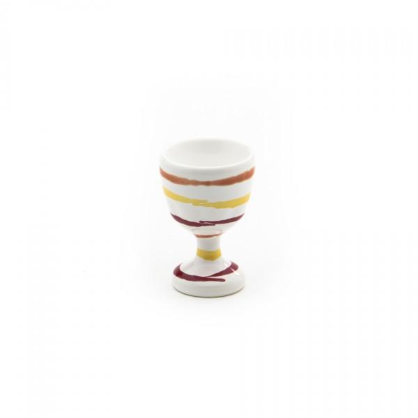 Gmundner Keramik Landlust Eierbecher glatt BEGL05 6cm