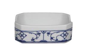 Winterling Indischblau Universal-/ Teebeutelbehälter 6,5 x 11 cm