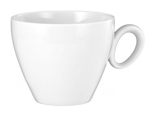Seltmann Trio weiß Kaffee-Obertasse 0,23l