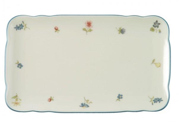 Seltmann Marieluise Streublume Butterplatte 20 cm