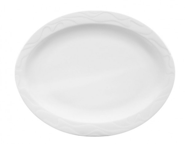 Seltmann Allegro uni Frühstücksteller 25 cm