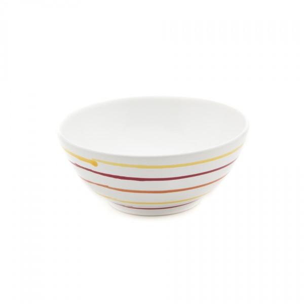 Gmundner Keramik Landlust Schüssel rund SUSE23 23cm