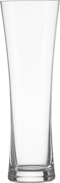 Schott Biergläser Beer Basic - Weizenbierglas (8710/0,5) Höhe 25,5 cm - 0,5l