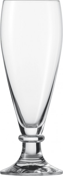 Schott Biergläser Pilsglas Brüssel (6222) Höhe 20,7 cm - 0,3l