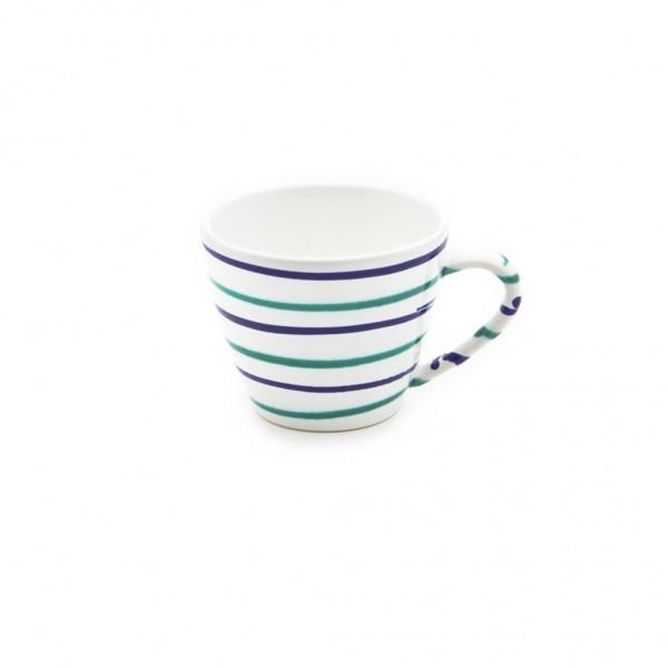 Gmundner Keramik Traunsee Kaffeetasse Gourmet TKGO09 0,2l
