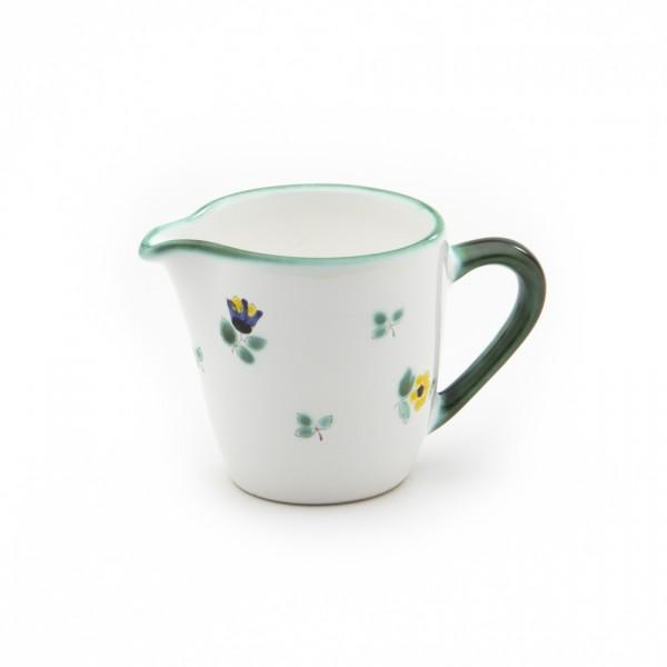 Gmundner Keramik Streublume Milchgießer Gourmet (GMGO05) 0,2 l