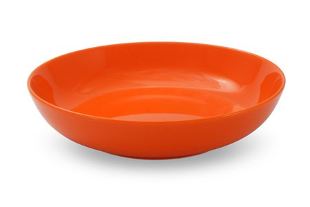 Friesland Happymix Orange Suppenteller 19 cm