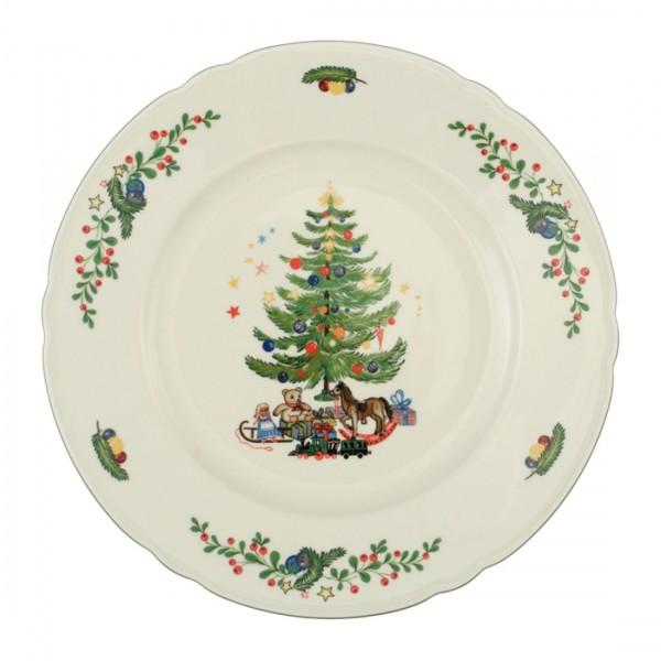 Seltmann Marie-Luise Weihnachten Speiseteller 27 cm