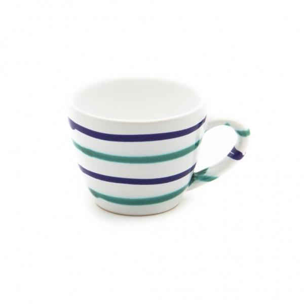 Gmundner Keramik Traunsee Espressoobere Gourmet TEGO06 0,06l