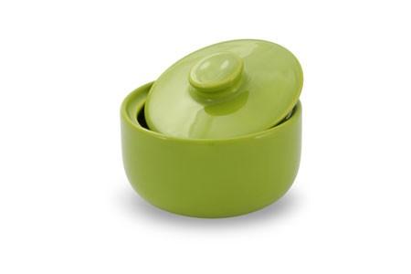 Friesland Happymix Limette Zuckerdose 0,25 l