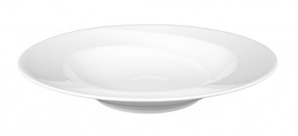 Seltmann Paso weiß Suppenteller rund 22,5 cm
