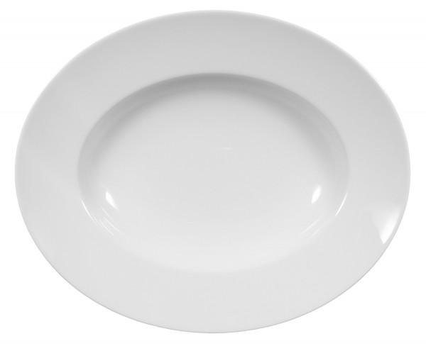 Seltmann Lukullus Pastateller oval 32 cm