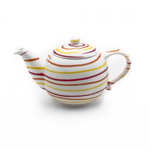 Gmundner Keramik Landlust Teekanne glatt KTGL10 1,5l