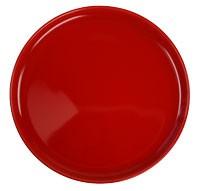 Friesland Happymix Rot Speiseteller 25 cm