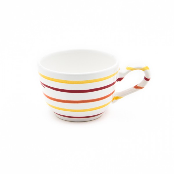 Gmundner Keramik Landlust Kaffeeobere glatt TKGL10 0,19l