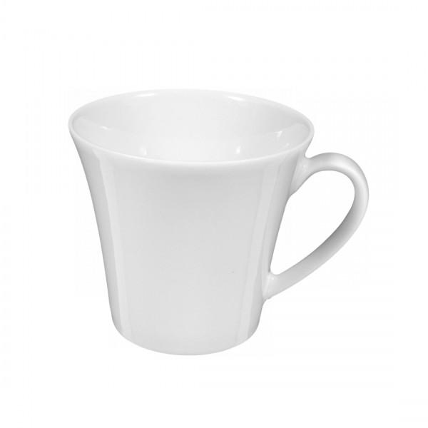 Seltmann Top Life uni weiß Espresso-Obertasse 0,09l