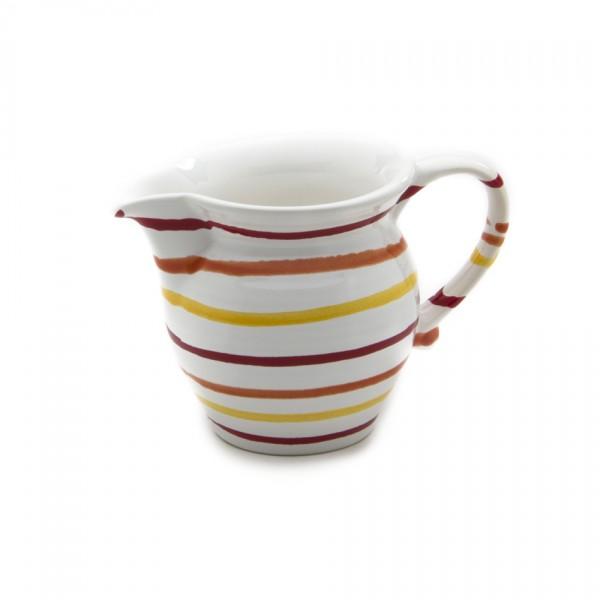 Gmundner Keramik Landlust Milchgießer glatt GMGL07 0,5l