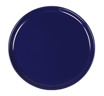 Friesland Happymix Blau Frühstücksteller /Jumbo-Untertasse 19 cm