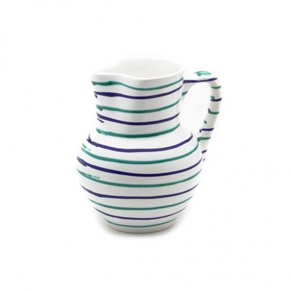 Gmundner Keramik Traunsee Krug Wiener Form (KRWF09) 1 l