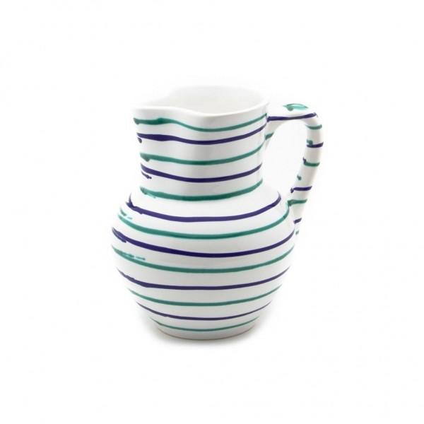 Gmundner Keramik Traunsee Krug Wiener Form (KRWF10) 1,5 l