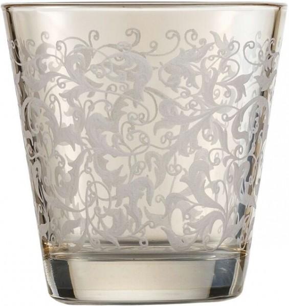 Eisch Toulouse Whisky-Glas / Teelicht (110/14) 9 cm