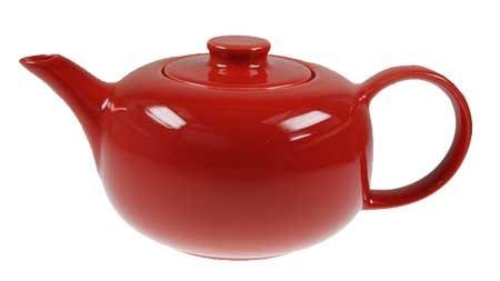 Friesland Happymix Rot Teekanne 1,25l