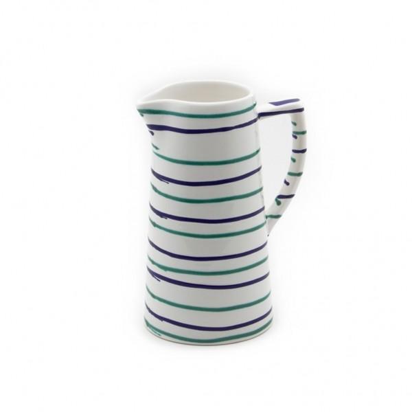 Gmundner Keramik Traunsee Wasserkrug KRWA07 0,7l