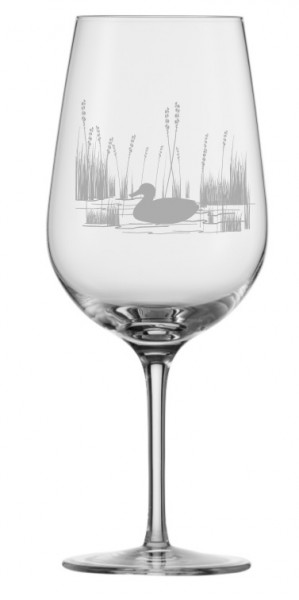 Eisch Jagdgläser Weissweinglas (3) Ente 21cm 360 ml