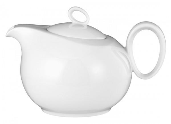 Seltmann Trio weiß Teekanne 6 Personen