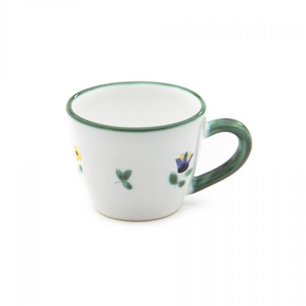 Gmundner Keramik Streublume Espresso-Obertasse Gourmet (TEGO06) 0,06 l
