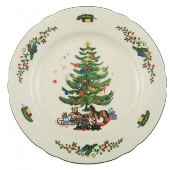 Seltmann Marie-Luise Weihnachten Brotteller 17 cm