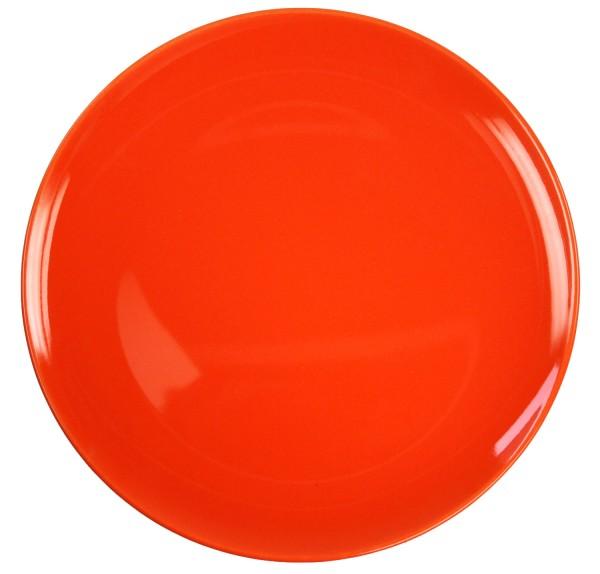 Friesland Happymix Orange Speiseteller 25 cm