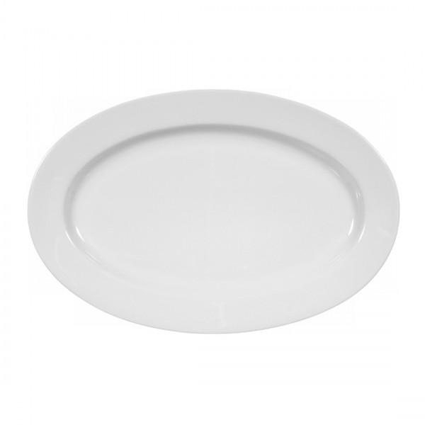 Seltmann Lukullus Platte oval 25 cm