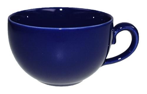 Friesland Happymix Blau Kaffeeobere uni 0,24 l