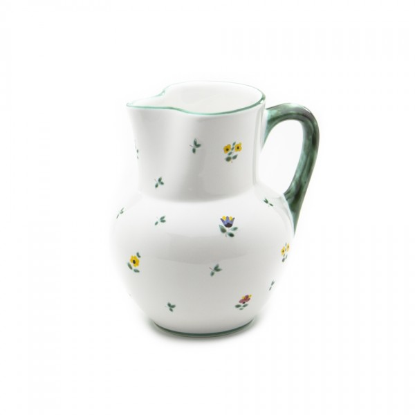 Gmundner Keramik Streublume Wasserkrug (KRWA10) 1,2 l