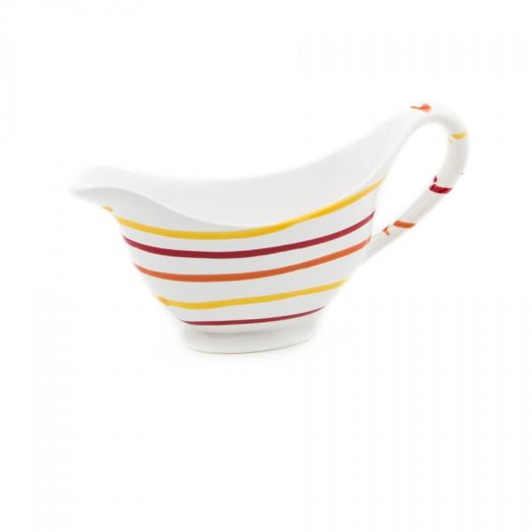 Gmundner Keramik Landlust Sauciere SVGO18 0,2l