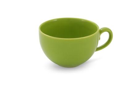 Friesland Happymix Limette Kaffee-Obertasse uni 0,24 l