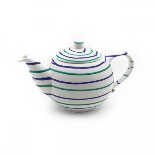 Gmundner Keramik Traunsee Teekanne glatt KTGL10 1,5l