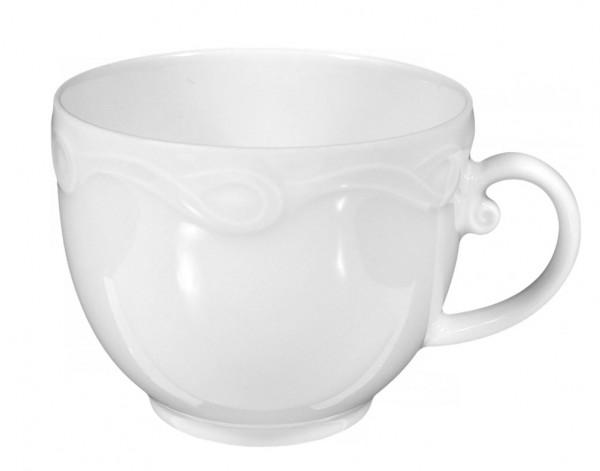 Seltmann Desiree weiß Kaffeeobertasse 0,21l
