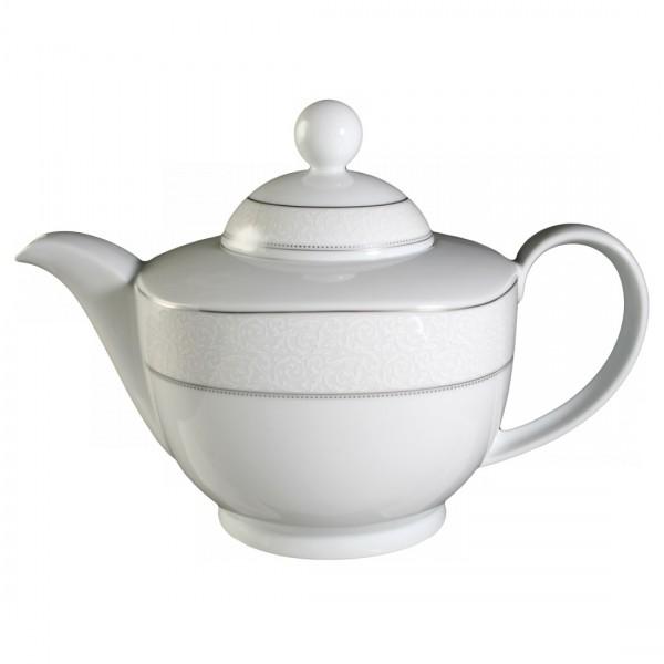 Seltmann Scala Sterling Teekanne 1,25l