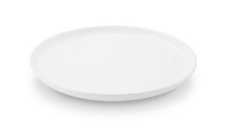 Friesland Happymix Weiß Frühstücksteller/Jumbo-Untertasse 19 cm