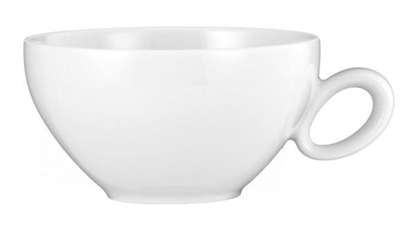 Seltmann Trio weiß Tee-Obertasse 0,21l