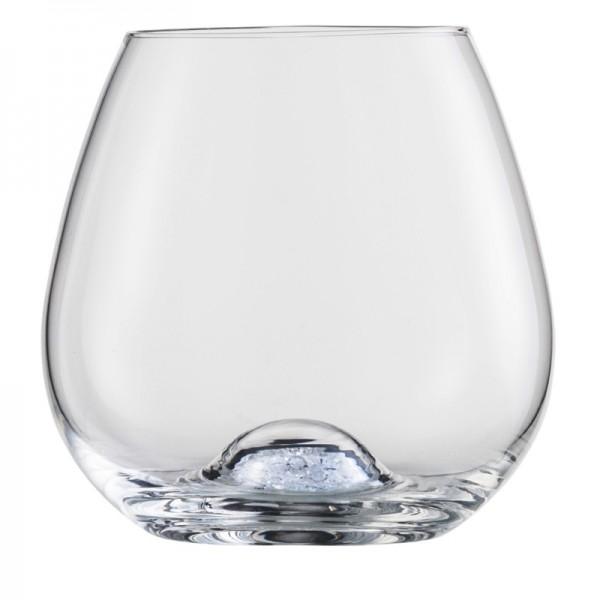 Eisch 10 Carat Becher (129/14) 440 ml/ Höhe 9,5 cm)