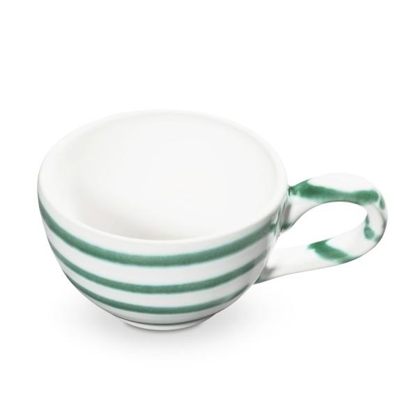 Gmundner Keramik Traunsee Espressoobere glatt TMGL07 0,06l