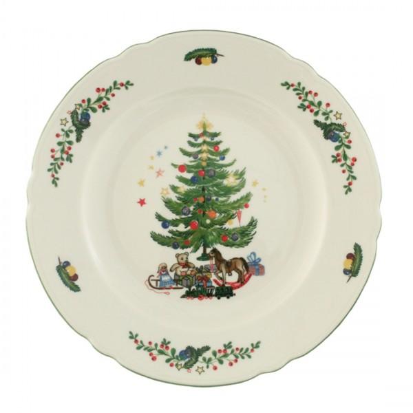 Seltmann Marie-Luise Weihnachten Speiseteller 25 cm