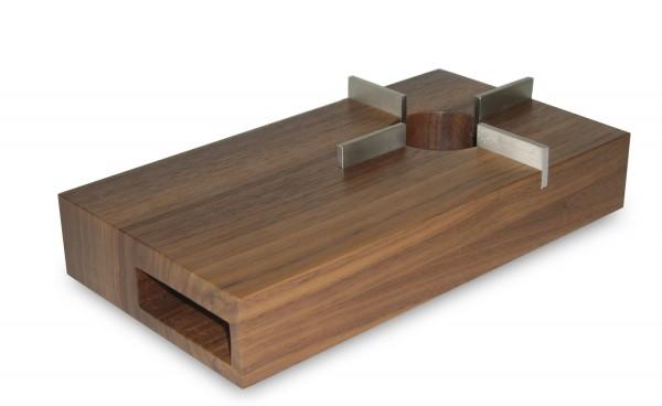 Friesland CHAI Stövchen (3) aus Holz