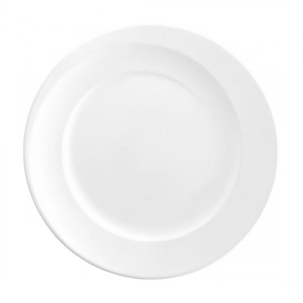 Seltmann Paso weiß Frühstücksteller rund 23 cm