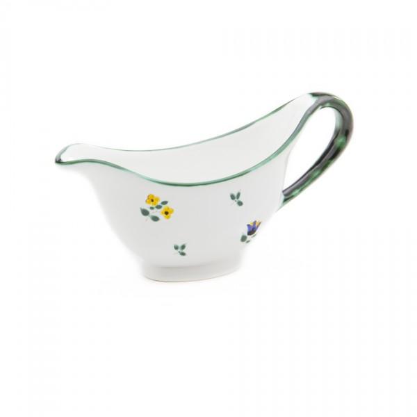 Gmundner Keramik Streublume Sauciere (SVGO18) 0,2 l
