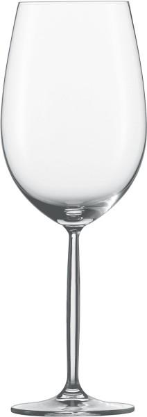 Schott Diva Bordeauxglas (22) 26,1 cm