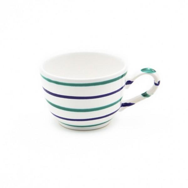 Gmundner Keramik Traunsee Kaffeeobere glatt TKGL10 0,19l
